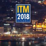 itm istanbul 2018