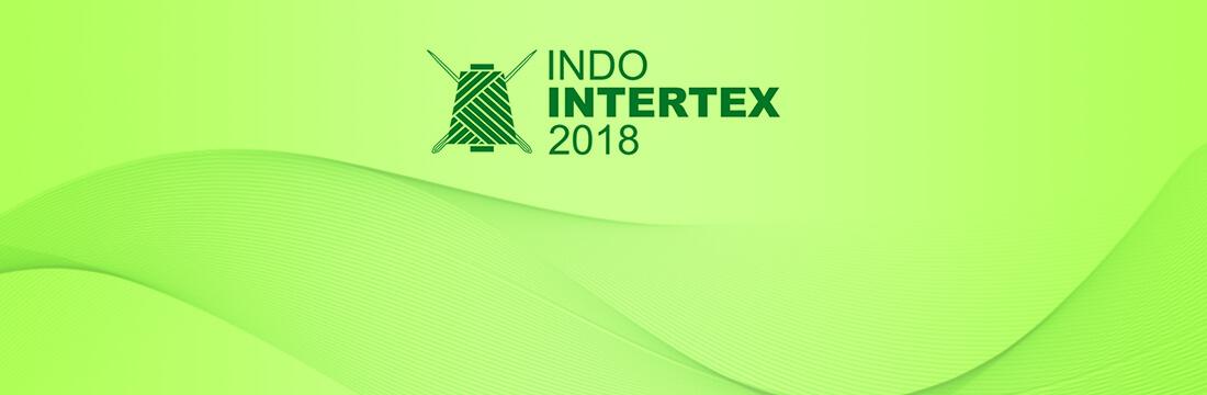 Tecnorama Indointertex 2018