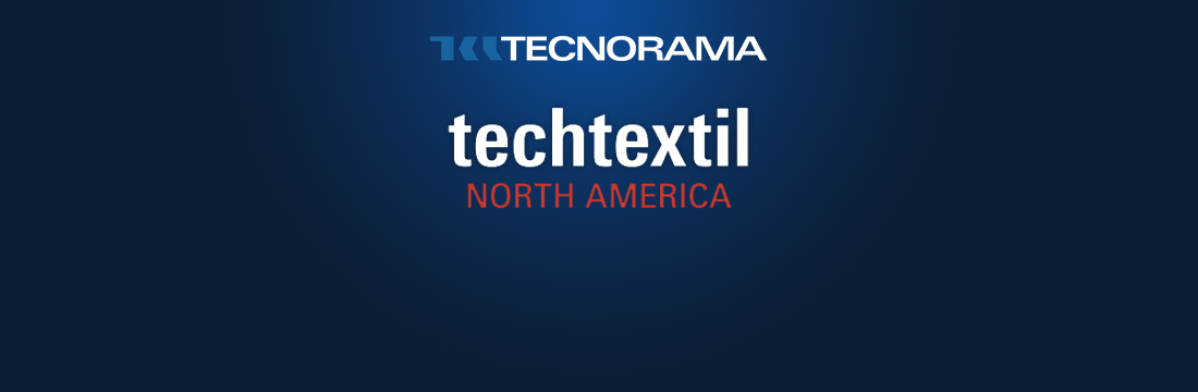 Tecnorama at Techtextil 2018